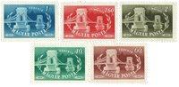 Ungarn afa 1034-38 *