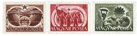 Ungarn afa 1073-75 *
