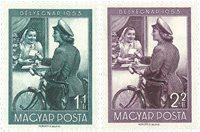 Ungarn AFA 1310-11 *