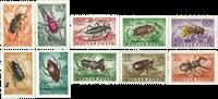 Ungarn AFA 1329-38 *