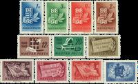 Ungarn AFA 974-84