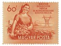 Ungarn AFA 1350 *