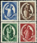 Ungarn AFA 955-58 *