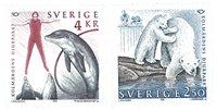 Suède - Emission commune nordique - Neuf