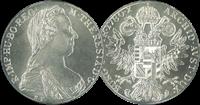 Austria - -Maria Theresia - Silver dales