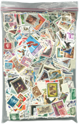 Worldwide - Duplicate lot - 6000 stamps