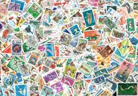 Sport - 800 different stamps