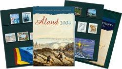 Aland Coll. ann. 2004