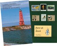 Åland 1992 Collection annuelle