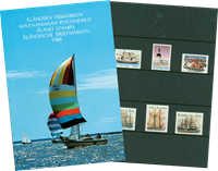 Aaland coll. ann. 1988
