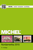 Michel catalog - North America 2015