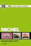 Michel catalog - North America 2015