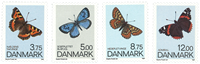 Butterflies - Mint