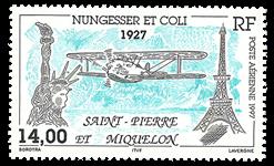 Nungesser et Coli
