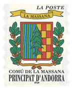 Fransk Andorra - Comú de La Massana
