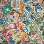 Egypt Pre 1958 200 different stamps