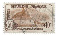 Frankrig 1926 - YT 230 - Stemplet