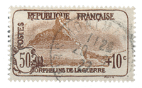 France 1926 - YT 230 - Oblitéré