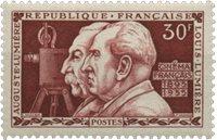 France 1955 - YT 1033 - Neuf