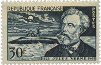 France 1955 - YT 1026 - Neuf
