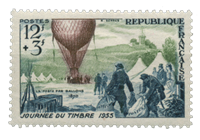 France mint Y&T 1018
