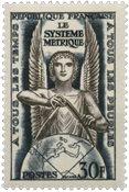 France 1954 - YT 998 - Neuf