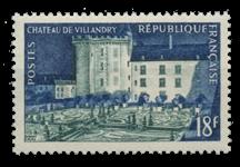 France 1954 - YT 995 - Neuf