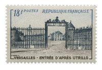 France 1954 - YT 988 - Neuf