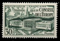 France 1952 - YT 923 - Neuf