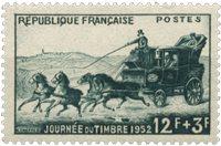 France - YT 919 - Mint