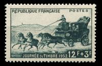 France 1952 - YT 919 - Neuf