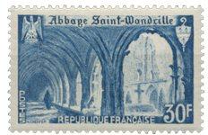 France 1951 - YT 888 - Neuf