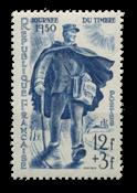 Frankrig - YT 863 - Postfrisk