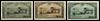 Belgique - Exposition mondiale 1935 - Neuf avec ch. (OBP 407-09)