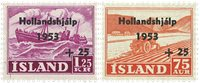 Islande - AFA 286-67