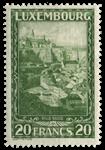 Luxembourg 1931 - Michel 238 - Neuf avec ch.