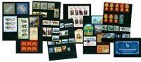 Rusland 2014 - Postfrisk - 2. del - med abonnement - Postfrisk årgang
