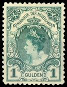 Nederland - Nr. 77 - Postfris