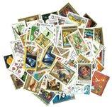 100张匈牙利邮票