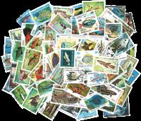 200 poissons