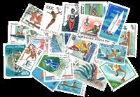 25 Sports nautiques
