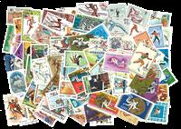 100 summer olympics