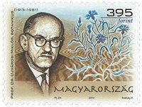 Hongrie - Dr. Ujvárosi Miklós - Timbre neuf