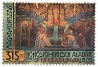 Hongrie - Körösföi-Kriesch - Timbre neuf