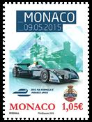 Monaco - Motor sport - Mint set