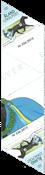 Åland - Course équestre Trotting - Gutter neuf