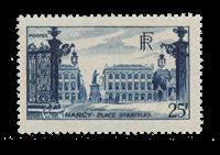 France 1948 - YT 822 - Neuf avec charnière