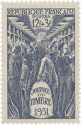 Frankrig 1951 - YT 879 - Ubrugt