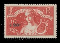 Frankrig 1936 - YT 329 - Ubrugt
