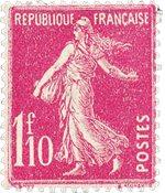 Frankrig 1927 - YT 238 - Ubrugt